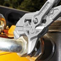 Гаечный переставной ключ 400 мм Knipex_2